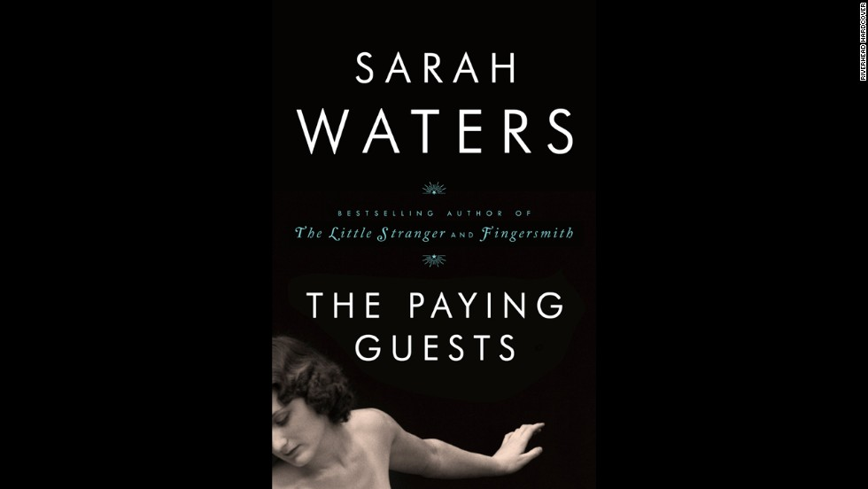 """Effortless,"" ""seductive"" and ""unputdownable"" -- those are just a few of the words used to describe Sarah Waters' novel ""The Paying Guests,"" set in London in 1922. The story centers on an upper-class, 20-something young woman named Frances, who, along with her mother, is forced to take in boarders from the ""clerk class"" in order to maintain their stately home. But when those boarders arrive in the form of an insurance clerk and his shapely young wife, Frances' world gets turned upside down. ""This might all sound very prim and proper,"" said <a href=""http://www.usatoday.com/story/life/books/2014/09/20/the-paying-guests/15688123/"" target=""_blank"">USA Today</a>, ""but ... it's volcanically sexy, sizzingly smart, plenty bloody and just plain irresistible."""