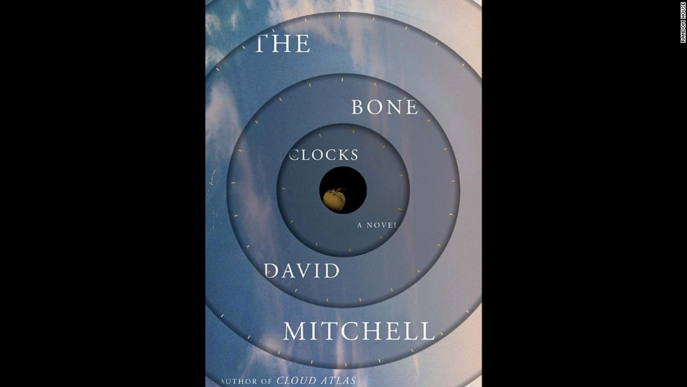 "Pick up a book by David Mitchell and you know you're in for a story so rich you could get lost in it. With ""The Bone Clocks,"" Mitchell goes back to a format fans will recognize from ""Cloud Atlas,"" as he unfurls the life of an English teen named Holly Sykes through six interconnected stories that span decades and places in the blink of an eye. The story isn't perfect, but it is absorbing, <a href=""http://www.theatlantic.com/entertainment/archive/2014/09/review-david-mitchells-bone-clocks-the-cloud-atlas-authors-meta-masterpiece/379445/2/"" target=""_blank"">The Atlantic</a> said in its review. ""For all its time- and continent-hopping, 'The Bone Clocks' affords its readers the singular gift of reading -- the wish to stay put and to be nowhere else but here."""