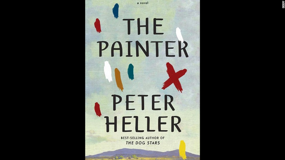 "Following up on the success of his 2012 novel, ""The Dog Stars,"" Peter Heller is back with a new engrossing novel. With ""The Painter,"" Heller describes an artist who tries to outrun his past -- which includes the time he shot a man in a bar -- only to discover that the past always catches up with us. <a href=""http://www.nytimes.com/2014/07/13/books/review/the-painter-by-peter-heller.html"" target=""_blank"">The New York Times</a> felt ""The Painter"" had some ""gangly awkwardness"" to its prose, but added that it's easy to see past that to the story's ""pure heart."""