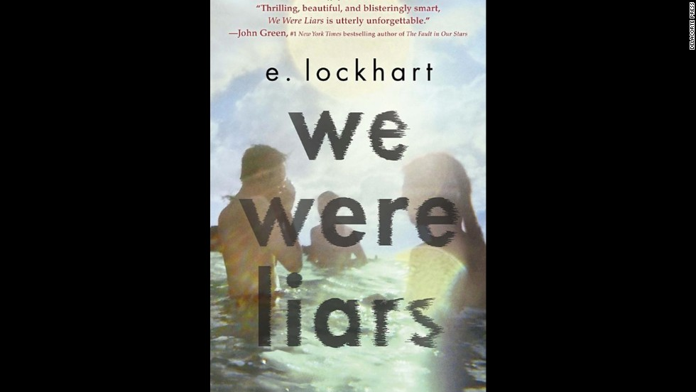 "E. Lockhart's ""We Were Liars"" not only made it into the top 20 of Amazon's best books of the year, but it's also the sole young adult title to do so. At the center of this tale is a wealthy teen named Cadence Sinclair Easton, who suffers a mysterious accident while vacationing on her family's private island near Cape Cod. From there, Cadence spends the next two years trying to recall what exactly happened that summer, creating a heartbeat of suspense throughout the novel. ""Plot-wise, this novel relies upon an explosive surprise ending,"" <a href=""http://www.latimes.com/books/jacketcopy/la-ca-jc-e-lockhart-20140608-story.html"" target=""_blank"">the Los Angeles Times said in a review</a>. ""But philosophically it's a classic story of decaying aristocracy and the way that privilege can often hamstring more than help."""
