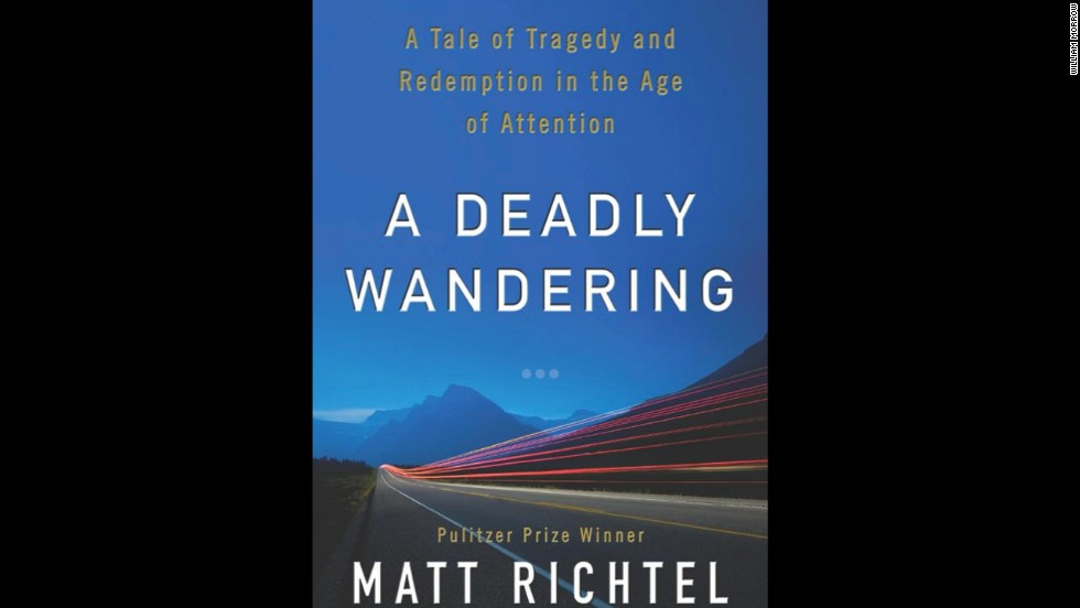 "To examine the effect technology has on the brain, journalist Matt Richtel goes back to the 2006 ""texting-while-driving"" car crash that killed two rocket scientists. Throughout ""A Deadly Wandering,"" Richtel balances the story of Reggie Shaw, the college student whose texting and driving led to two deaths, a police investigation and his prosecution, with research that aims to answer what technology is doing to our bodies and our culture."