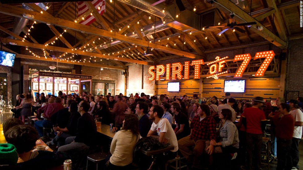 U0026lt;a Hrefu003du0026quot;http://www.spiritof77bar.com. Photos: Best Sports Bars ...