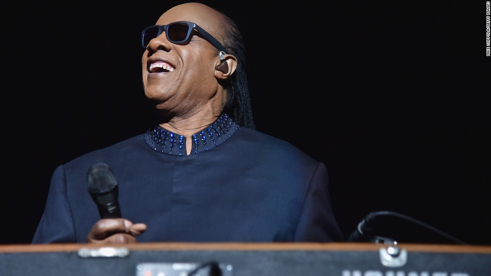 "Stevie Wonder's ""Songs in the Key of Life"" isn't just a great album, and it isn't just a classic. It's <a href=""http://www.rollingstone.com/music/lists/500-greatest-albums-of-all-time-20120531/stevie-wonder-songs-in-the-key-of-life-20120524"" target=""_blank"">one of the best recordings of all time</a> -- and that can be said before even getting to the rest of his catalog. Wonder's already been recognized by the Rock and Roll Hall of Fame and the Kennedy Center; now he'll be honored by the President."