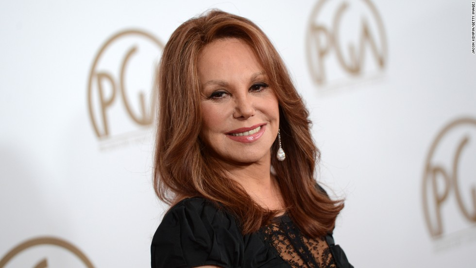 "Before it was PC to do so, ""That Girl"" star Marlo Thomas wanted everyone to know that we're all ""Free to Be You and Me."" She isn't acting often anymore, but Thomas is plenty busy serving as the national outreach director for St. Jude Children's Research Hospital."