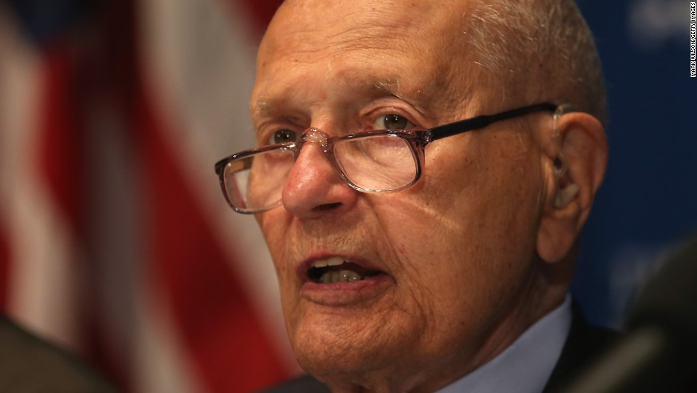 When John Dingell decided he wanted to be a congressman, he was in it for the long haul. At 88, Dingell, D-Michigan, is the longest-serving member of Congress in the country's history, having served since 1955.