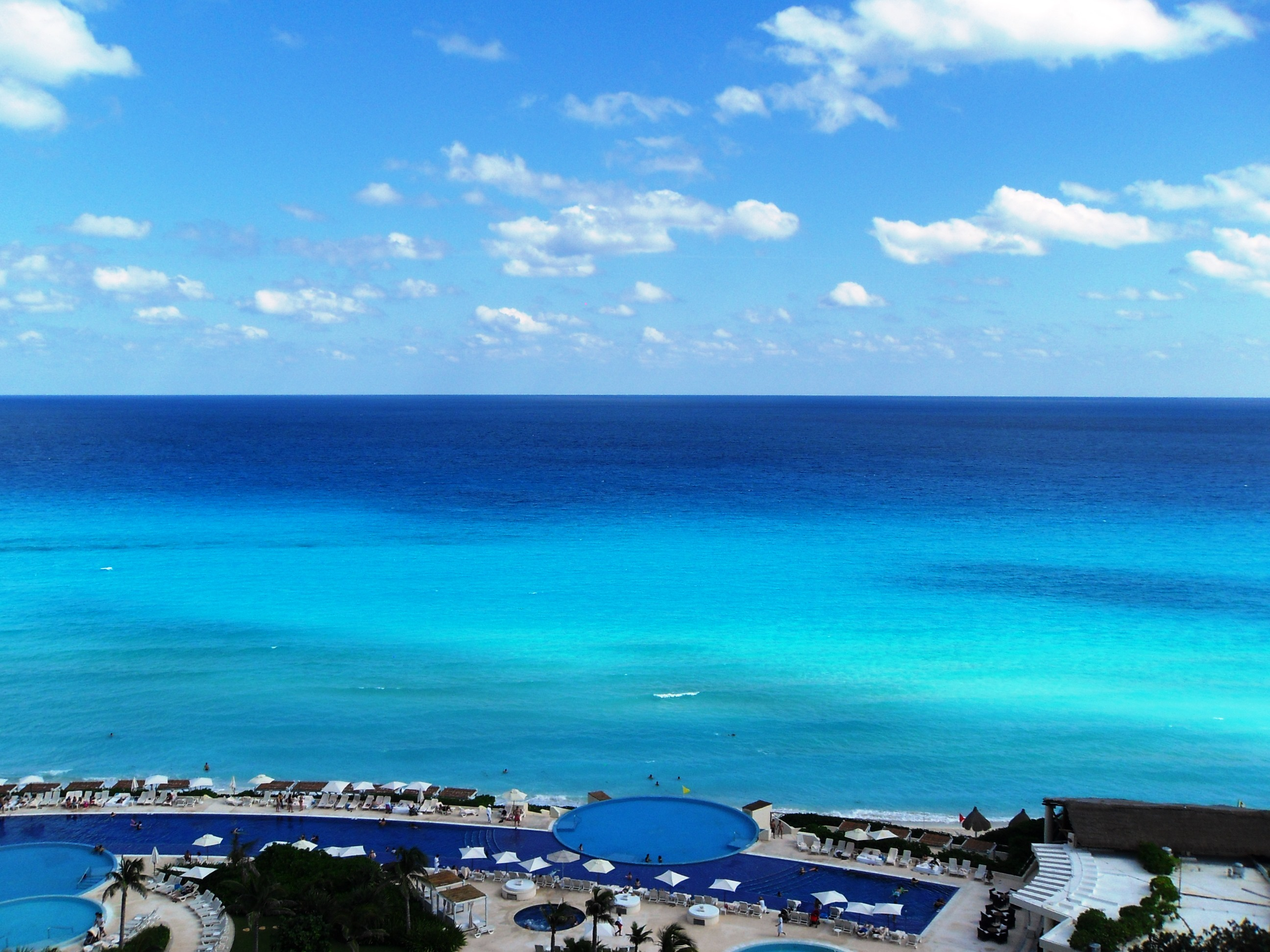 top 25 all inclusive resorts around the world cnn travel