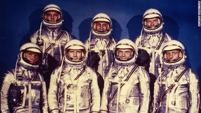 Space exercise prevents astronauts from fainting when they return to Earth, the study