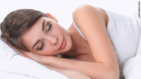 What your sleep says about your health
