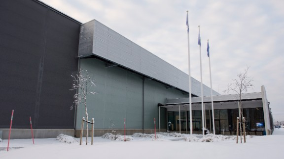 The social media giant opened its first facility in the town of Lulea, Sweden, in 2013. It recently announced plans to construct a second location in the same town.