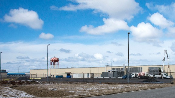 Further afield in Iceland, a similar plan to use the country's plentiful geothermal and hydro-electric power supply to cater for data storage is afoot.