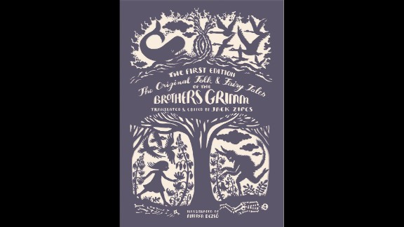 The Brothers Grimm popularized many folk tales that remain favorites.