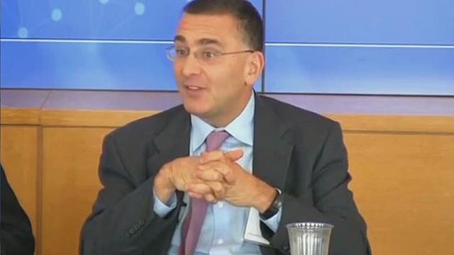 Jonathan Gruber quotes contradict Obama promise - CNNPolitics