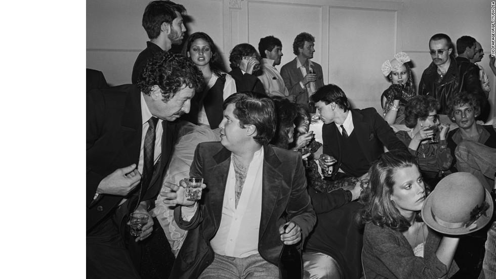 Sex, Coke and Disco: A Brief History of Studio 54 - Flashbak
