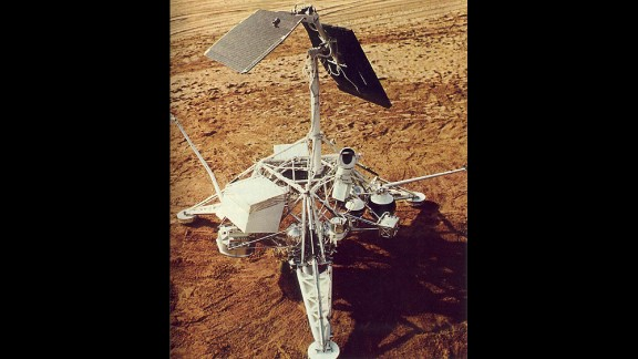 Surveyor 1 was the first U.S. spacecraft to make a soft landing on the Moon. The program ran during the mid-1960s and was declared a success. The program's focus eventually switched to support of the Apollo program.