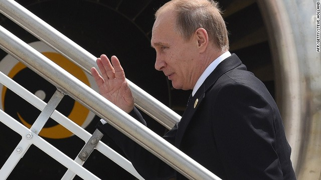 Putin's woes are about to get worse