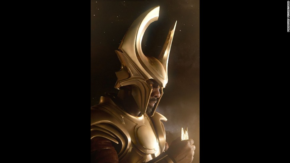 "Elba revived his role as Heimdall from ""Thor"" in the latest Avengers movie. However, he says he is more likely to create a character album for ""Beast of No Nation,"" slated for release in October. That film was filmed in Ghana and is about child soldiers. <br />""It's a point of view I want to take -- not from the character I played but the characters he manipulated,"" Elba said. He imagines having a lot of child voices singing on the album."