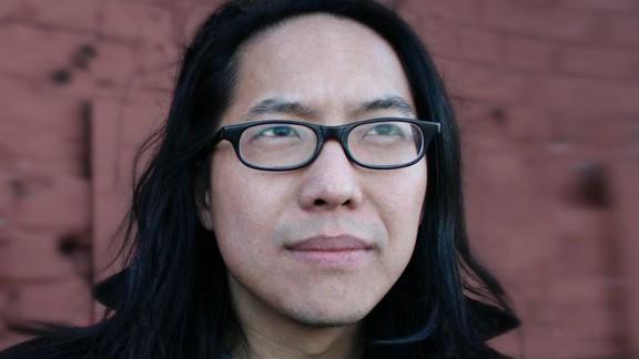 Steve Maing
