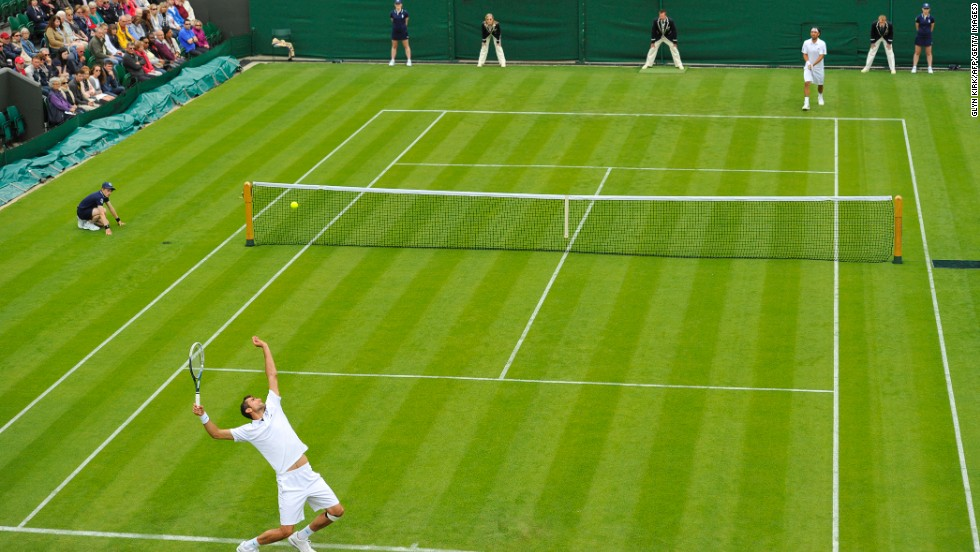 Cilic beat Cyprus's Marcos Baghdatis in his first round match at Wimbledon in the 2013 Championships, but pulled out shortly afterwards upon learning of his doping ban. He returned in late October at the Paris Masters.