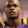 Adrian Peterson FILE