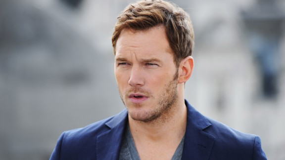 "Chris Pratt was best known as a TV actor before he bulked up and rocketed to movie stardom as Star-Lord (Peter Quill) in the ""Guardians of the Galaxy"" movies."