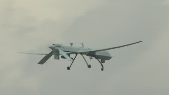 tsr dnt sciutto drone shortage threatens war on isis_00001911.jpg
