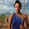 07. Our roots. LAVAZZA CALENDAR 2015. Earth Defender - a group of Ethiopian women