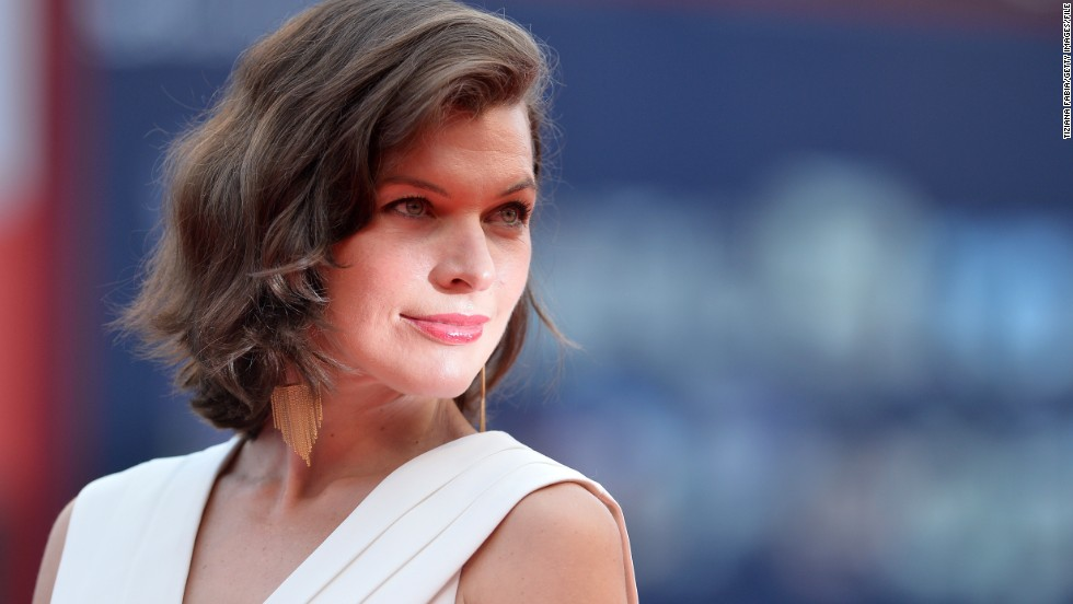 "Actress Milla Jovovich announced on Twitter last month that she'd stopped interacting with fans because she and her family had been threatened by a stalker on the site. ""After contacting authorities, I was told to absolutely stop talking to people I don't know on social forums,"" she wrote."