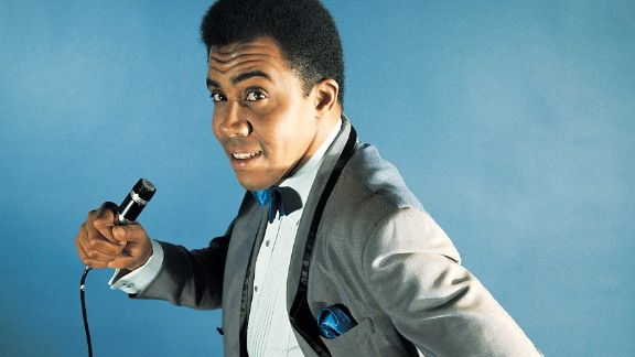 """""""Jimmy Ruffin was a phenomenal singer,"""" said Motown founder Berry Gordy."""