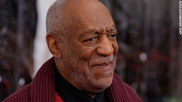 Cosby accusers speak out against the comedy legend