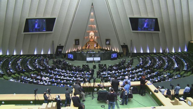 Gap in Iran talks bridgeable says diplomat