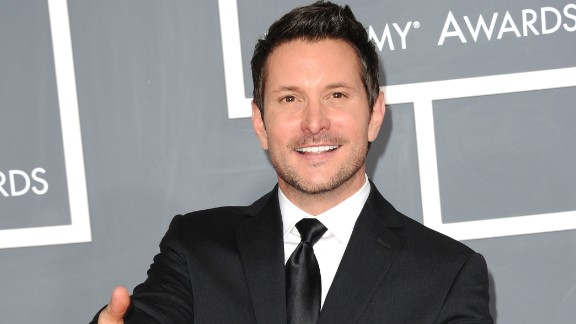 Country singer Ty Herndon says he started revealing his sexuality to friends and family years ago, but he came out publicly in 2014 in an interview with People magazine.