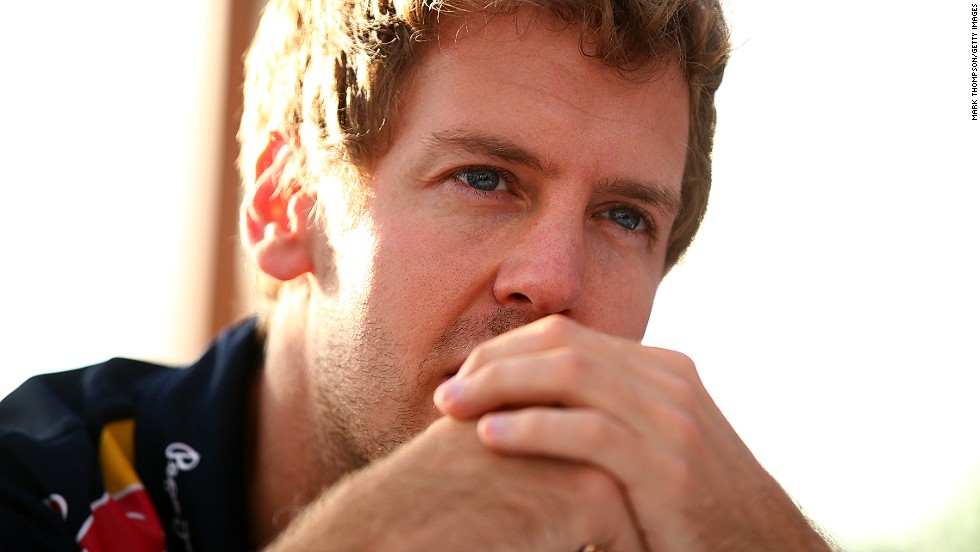 "Vettel has been part of the Red Bull Racing family since he was 12 years old but, now aged 27, he said the time was right to move on after ""an incredible journey."""