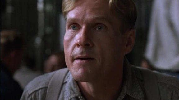 "Then: By the time William Sadler joined ""The Shawshank Redemption"" as convict Heywood, he"