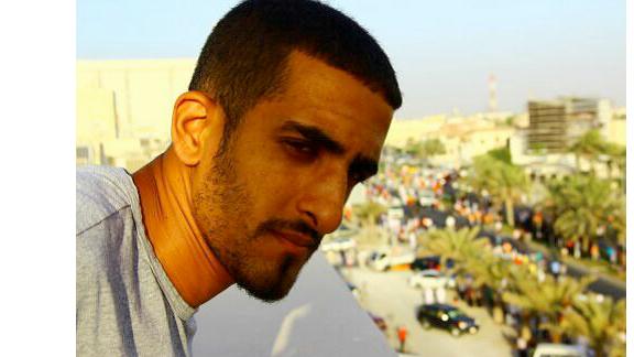 Tagi al-Maidan has been sentenced to 10 years in  prison.