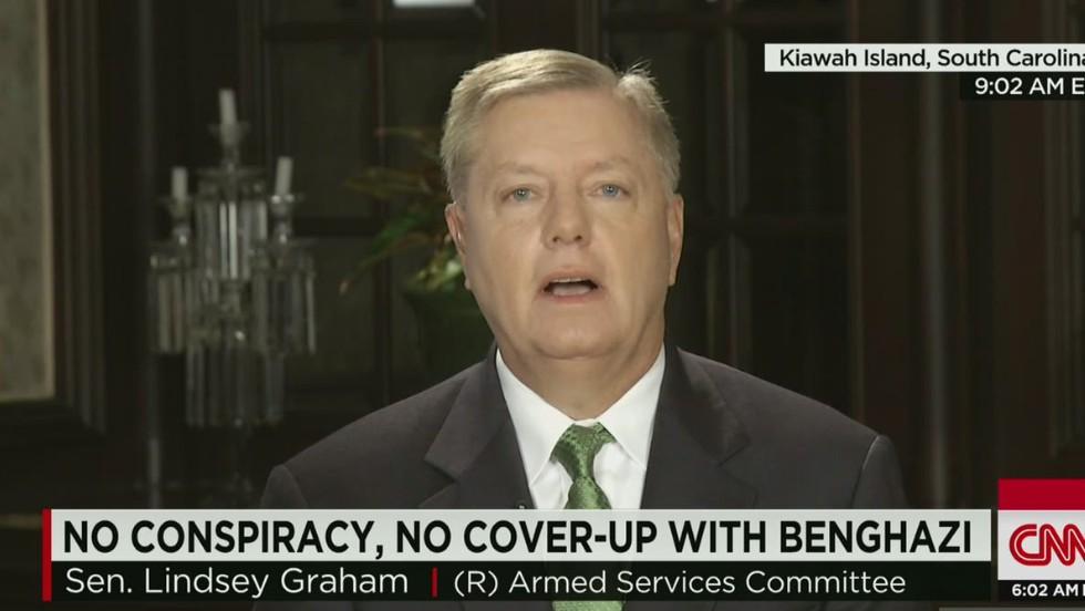benghazi full report