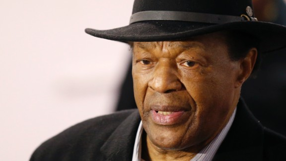 Former Washington Mayor Marion Barry is dead at the age of 78, a hospital spokeswoman said on November 23. Barry was elected four times as the city's chief executive. He was once revered nationally as a symbol of African-American political leadership. But his professional accomplishments were often overshadowed by drug and personal scandals.
