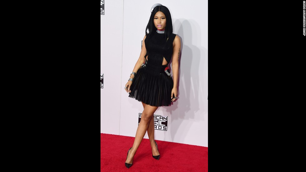 Nicki Minaj road crew member killed in stabbing