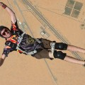 Dubai disabled skydiver 1