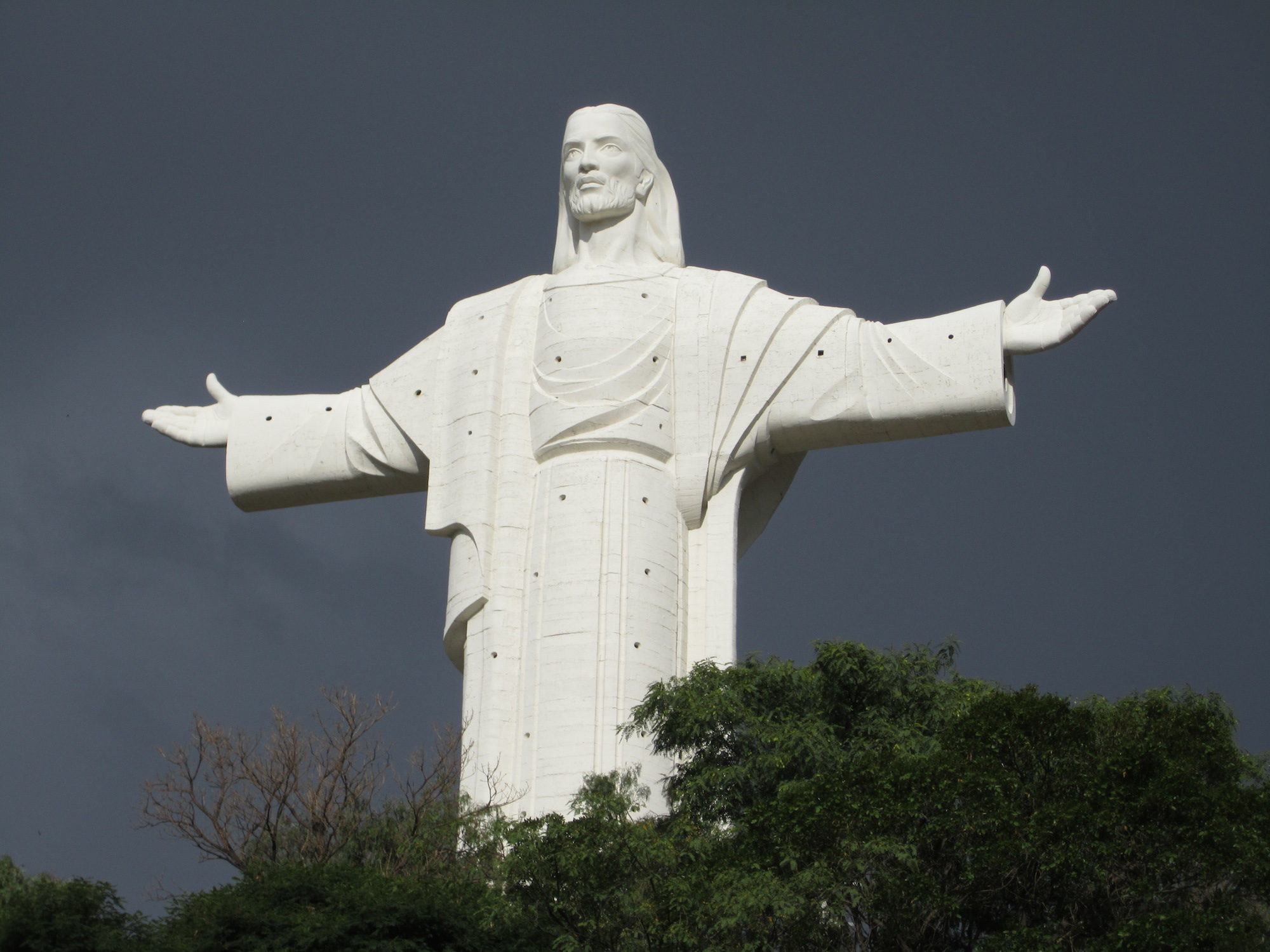 Religious statues: 10 of the world\'s most impressive | CNN Travel