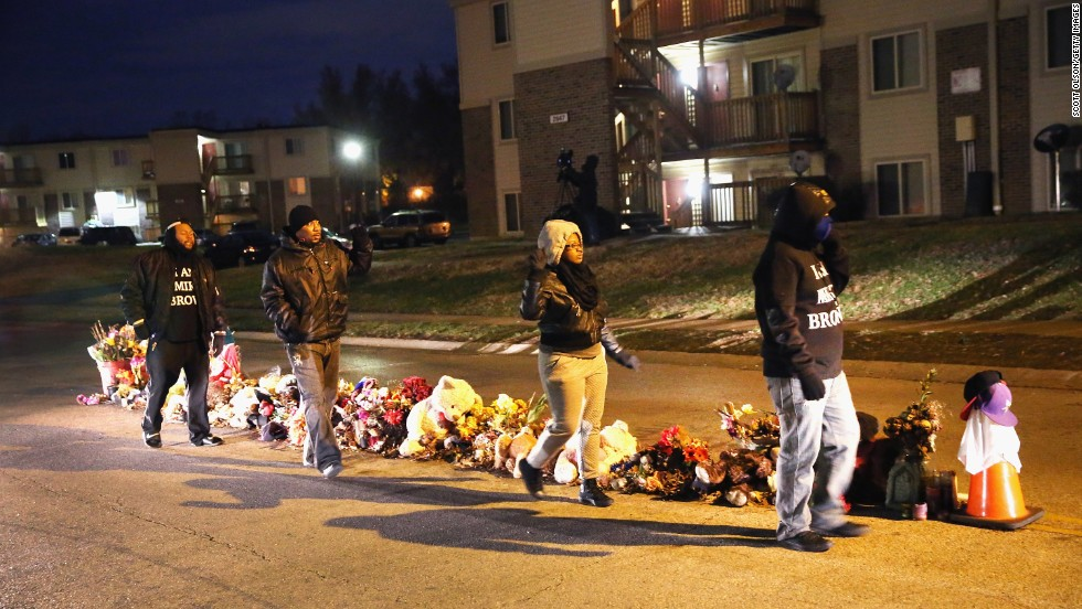 Ferguson one year later: what\'s left to protest? - CNN