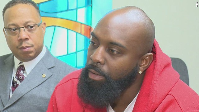 Michael Brown Sr.'s church set on fire