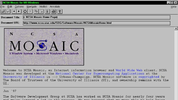 """This was the toughest question on the survey. Only 9% knew that Mosaic, created in 1992, came first. Next question: """"Hashtags"""" are widely used on which website?"""