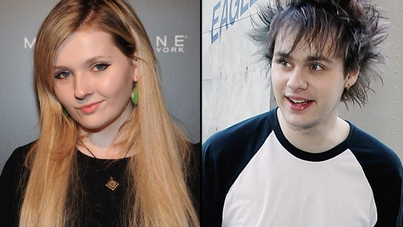 "Abigail Breslin's big music debut did not go over well with fans of Australian boy band 5 Seconds of Summer. In a song called ""You Suck,"" the actress sings about the wrongdoings of unnamed prior loves; judging from some of the lyrics, 5SOS fans inferred that Breslin was taking aim at 5SOS singer Michael Clifford. They retaliated with a series of mean tweets under the hashtag #AbigailYouTried."