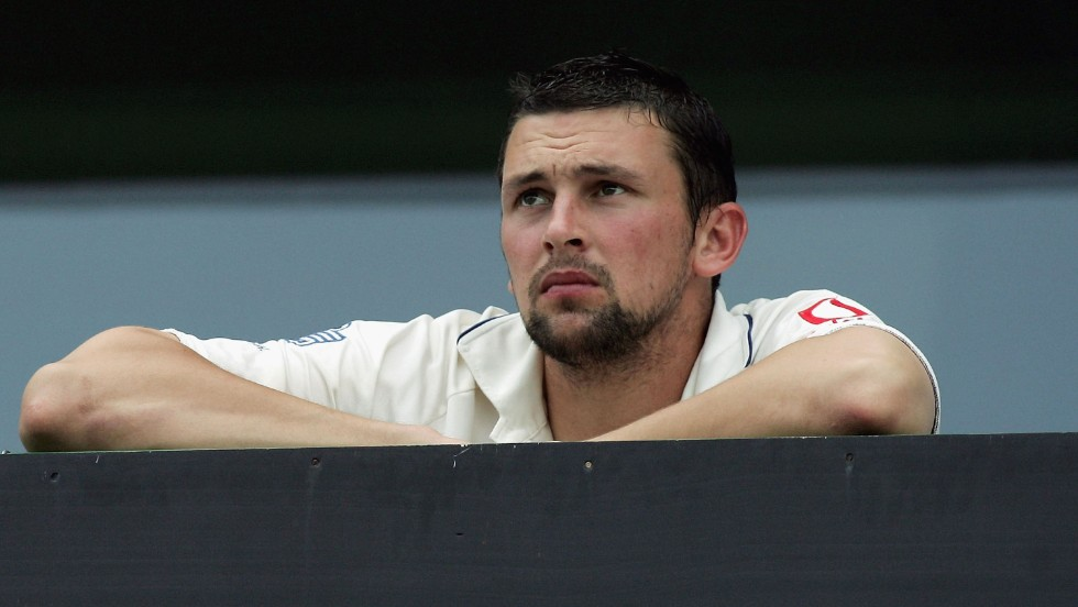 "Former England fast bowler Steve Harmison told CNN that the death of Australian batsman Phil Hughes -- caused by a blow to head from a ball bowled by Sean Abbott -- was ""heartbreaking."""