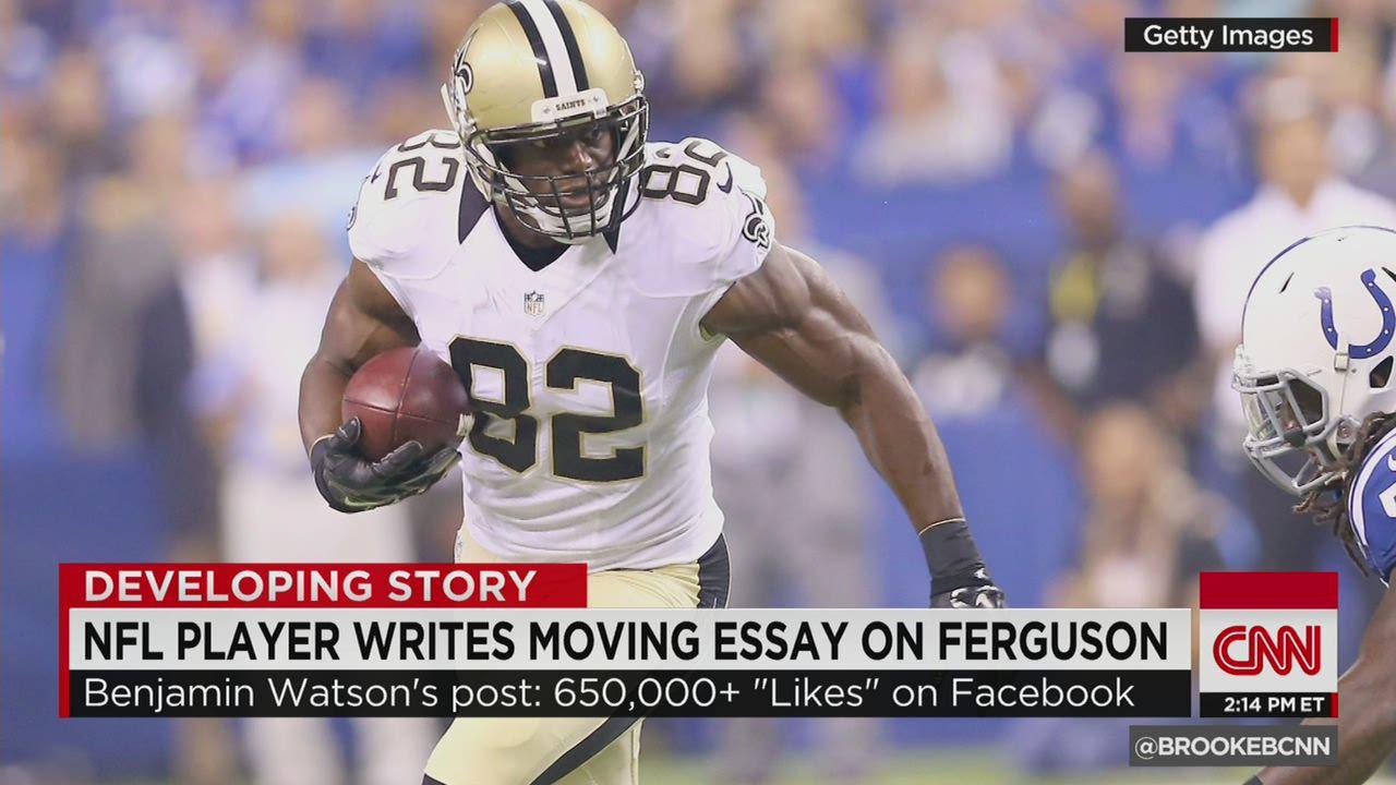 nflers ferguson essay goes viral