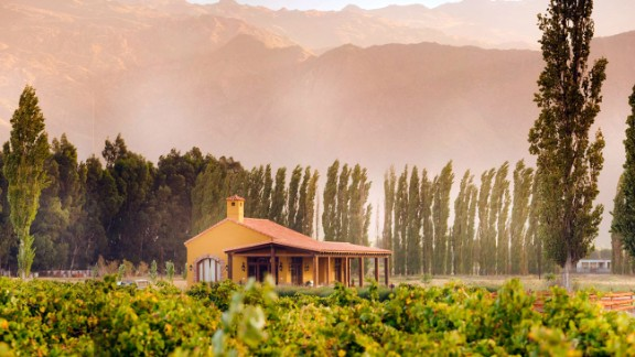 Despite colorful colonial towns and great wineries, Salta, Argentina, is ignored by foreign tourists. That'll change in 2015 with a $160 million plan to turn this local secret into an international hotspot.