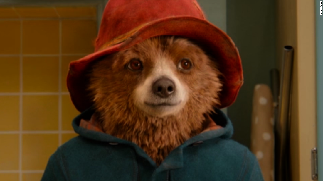 "<strong>""Paddington"": </strong>A young bear is taken in by a family as he tries to make a life for himself in London, in this adaptation of a popular children's book. <strong>(Netflix) </strong>"