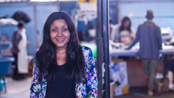 """The pair registered their company at 18. By the time they graduated from college, they had their startup idea and set about making it a reality. But at 21 (Kgathanye) and 22 years old (Ngwane), one of the hardest obstacles was to be taken seriously. Ngwane attributes their success so far to passion the two share for their work. """"We didn't just start out as youngsters -- we've overcome every single obstacle that was thrown our way and that says to people lets take these young women seriously."""""""