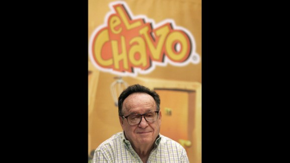 "To the world, he was known as ""Chespirito."" Roberto Gomez Bolanos gained fame as a comedian, but he was also a writer, actor, screenwriter, songwriter, film director and TV producer. The legendary entertainer died November 28 at the age of 85."
