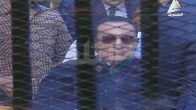 pkg lee egypt mubarak verdict_00002118.jpg